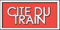 Logo Cité du Train