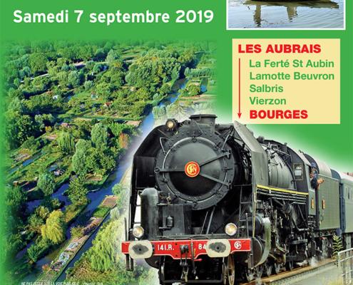 Bourges - Fête des Marais - 7 septembre 2019