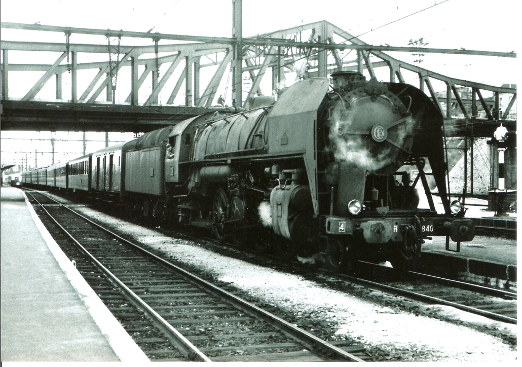 141R840 - Vierzon - 1965