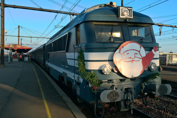 68540 - Les Aubrais - 17 décembre 2016
