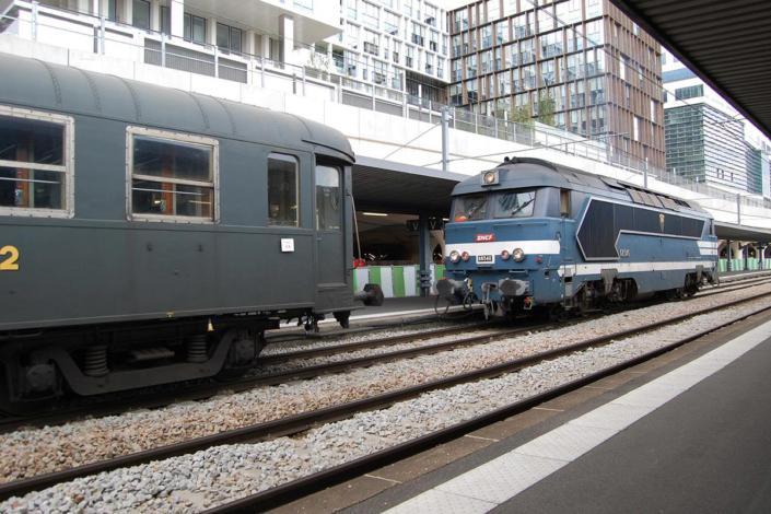 68540 - Austerlitz