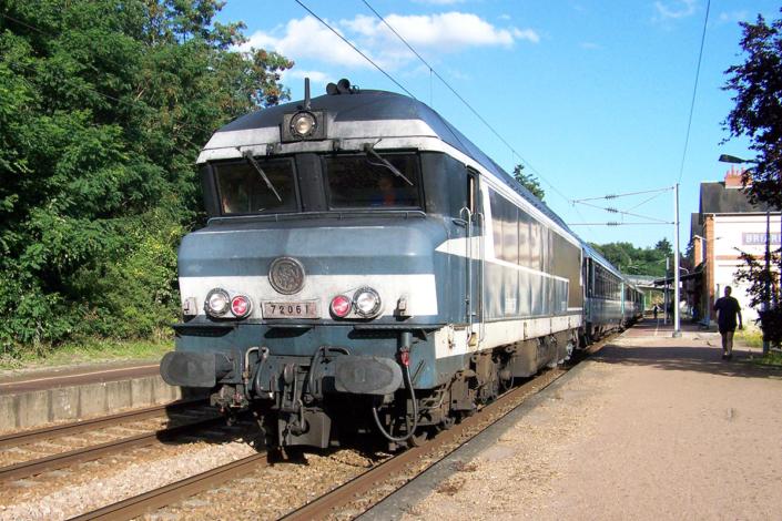 CC 72087 - Briare - juillet 2007