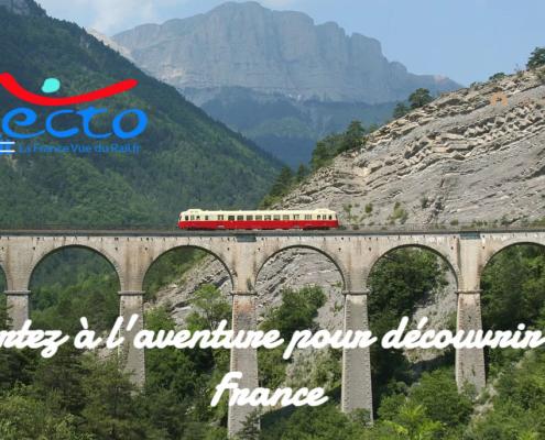 La France vue du Rail