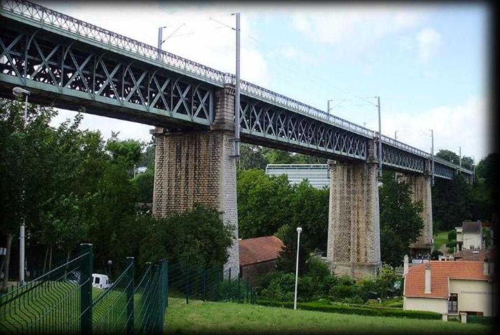Viaduc de Port-Marly